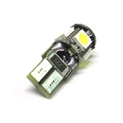 LED SMD W5W Can Bus