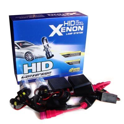 Kit Xenon Can Bus Slim 35W
