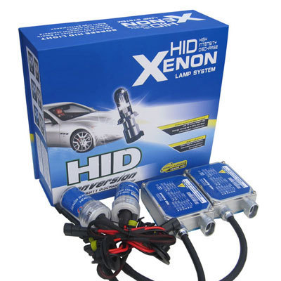 Kit Xenon Can Bus 55W