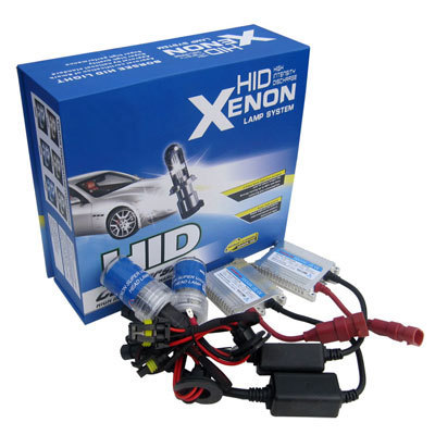 Kit Xenon Slim 35W