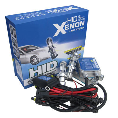 Kit Bixenon Can Bus H4 55W