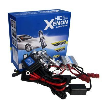 Kit Bixenon Slim H4 35W