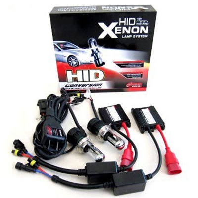 Kit Bixenon Slim H4 Low Cost 35W