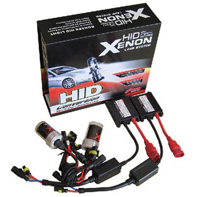 Kit Xenon Slim Low Cost 35W