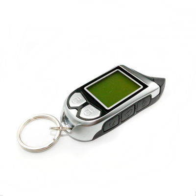 Alarme Pager SPY